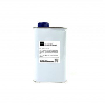 MagixClean (Magnetic Roller Cleaner) 1000ML