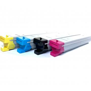 Samsung Multixpress SL-X4300 Colour Toner Cartridge
