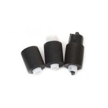 Kyocera FS 2100D/2100Dn Paper Pickup Roller Kit (Set Of 3) (Genuine)