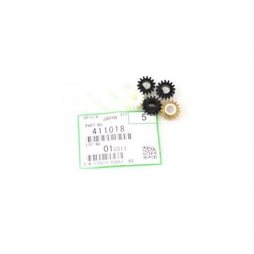 Ricoh Aficio 1027 Developer Unit Gear Kit (Set Of 5) (Genuine)