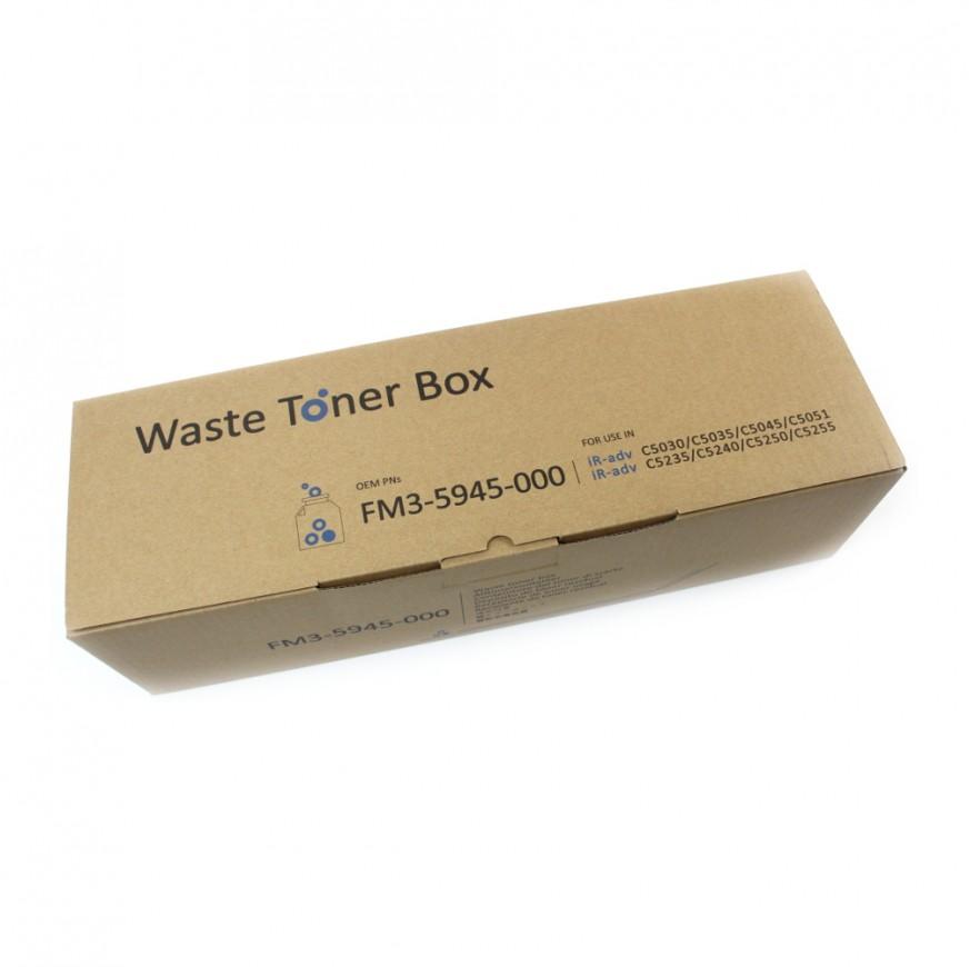 Waste Toner Container