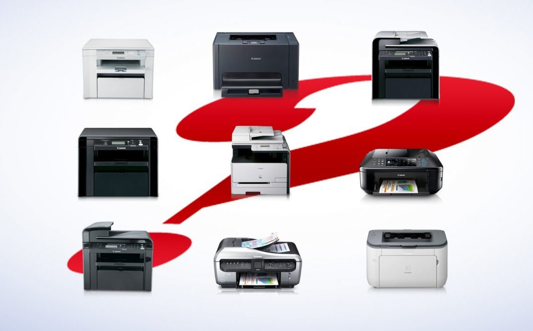 How to choose the right printer for your small business